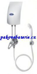 Průtokový ohřívač HAKL PM 145 - 4,5 kW se sprchovou pákovou baterií