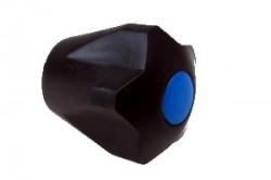 Rukojeť MYJAVA černá, modrá