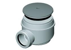 Sifon vaničkový, průměr 60mm