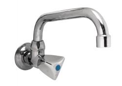 MADISON, stěnový klasický ventil na jednu vodu