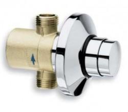 Časový sprchový podomítkový ventil QUICK