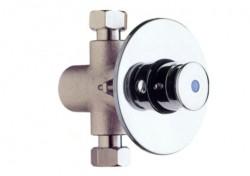 Časový pisoárový podomítkový ventil