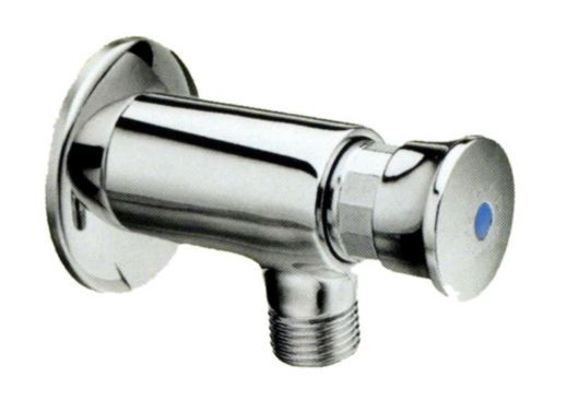 Časový pisoárový nadomítkový ventil