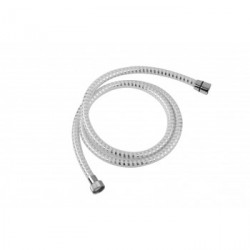 Hadice sprchová PVC 1,5m  HS 04